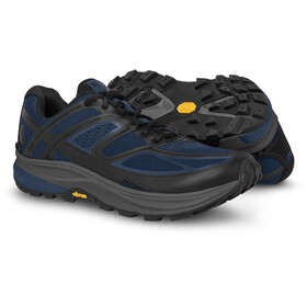 Topo Athletic Ultraventure Zapatillas Running Hombre, azul/negro